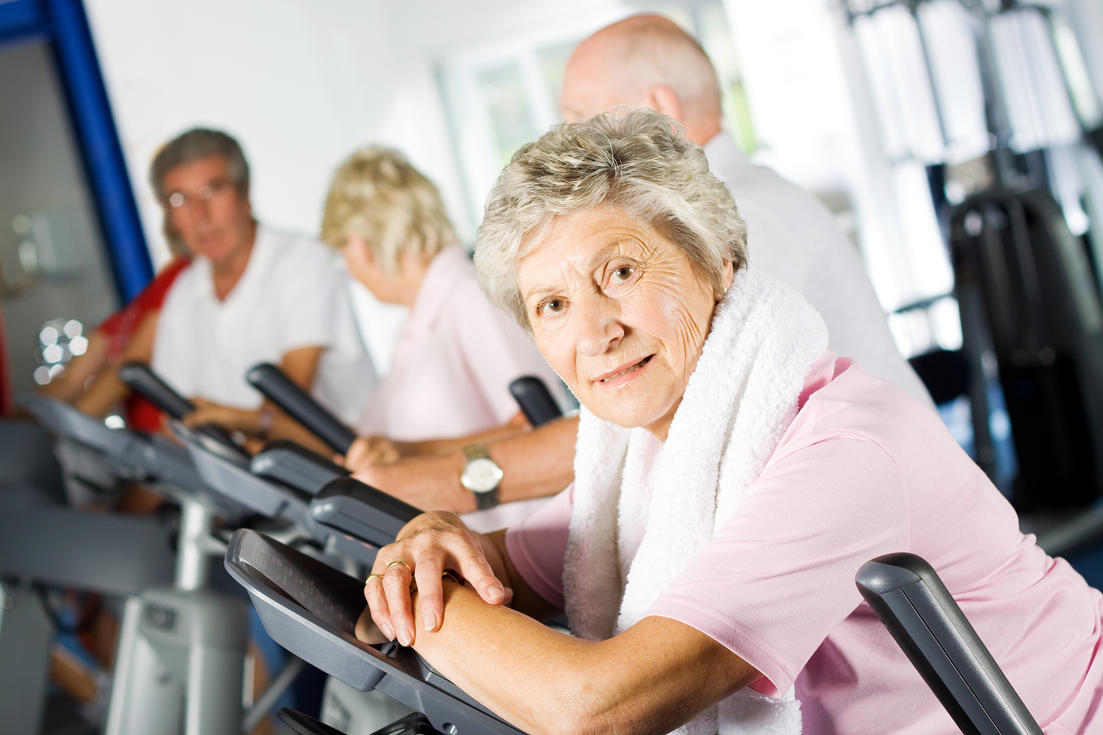 Does Medicare Cover a Gym Membership
