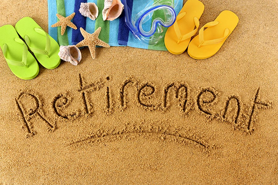 5 Big Retirement Myths