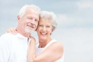 Couple happy about medicare's low income support programs