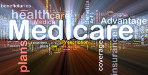 Medicare health plan
