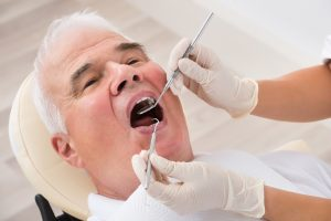 Dental Insurance Coverage for seniors