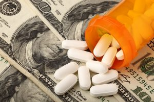 Money-back Guarantee for Prescription Drugs
