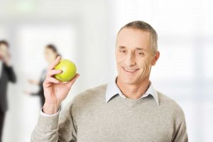 Common Myths and Facts About Senior Nutrition