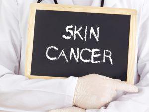 Skin Cancer Body Check