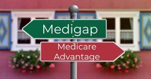 Medigap to Medicare Advantage