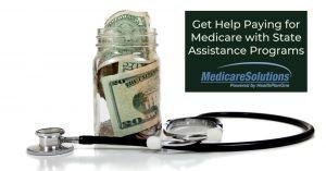 Medicare State Assistance Programs
