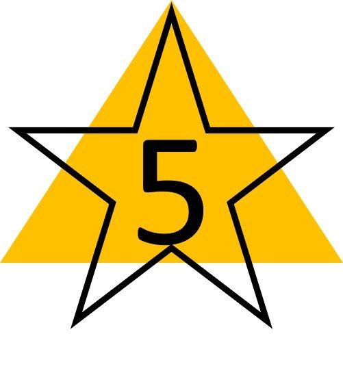 Medicare 5 Star Rating System