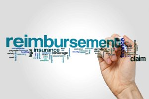 Medicare Claim Reimbursement