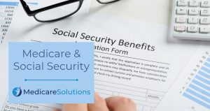 Social Security and Medicare Connection