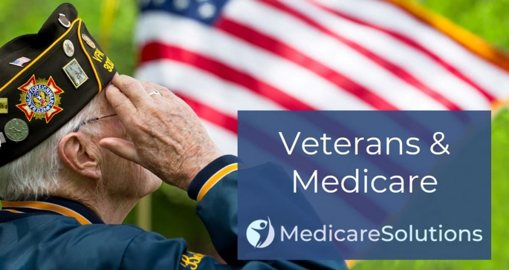 Veterans and Medicare