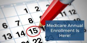 2020 Medicare Annual Enrollment image