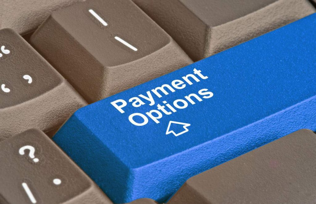 Medicare Easy Pay payment options