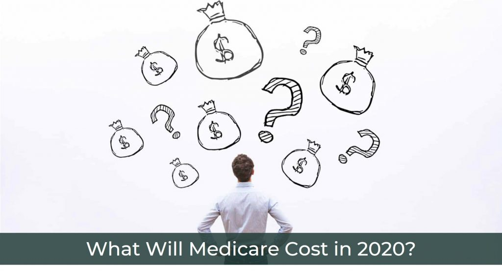 Medicare Costs in 2020