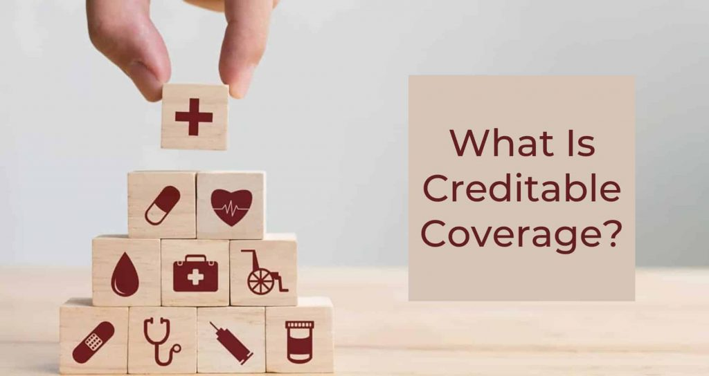 What is Medicare creditable coverage