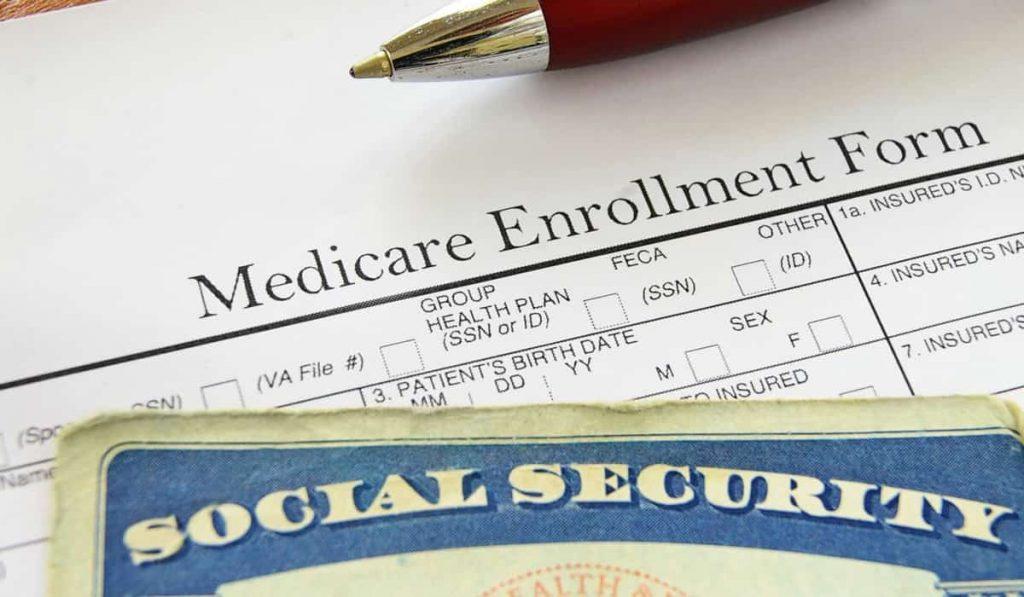 Apply for Medicare through Social Security