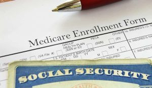 Apply for Medicare through Social Security